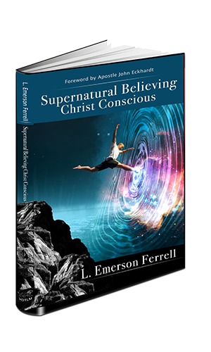 AFB1107 Supernatural Believing