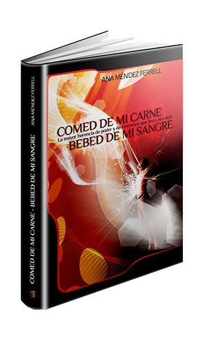 AFB1305 Comed de Mi Carne, Bebed de Mi Sangre