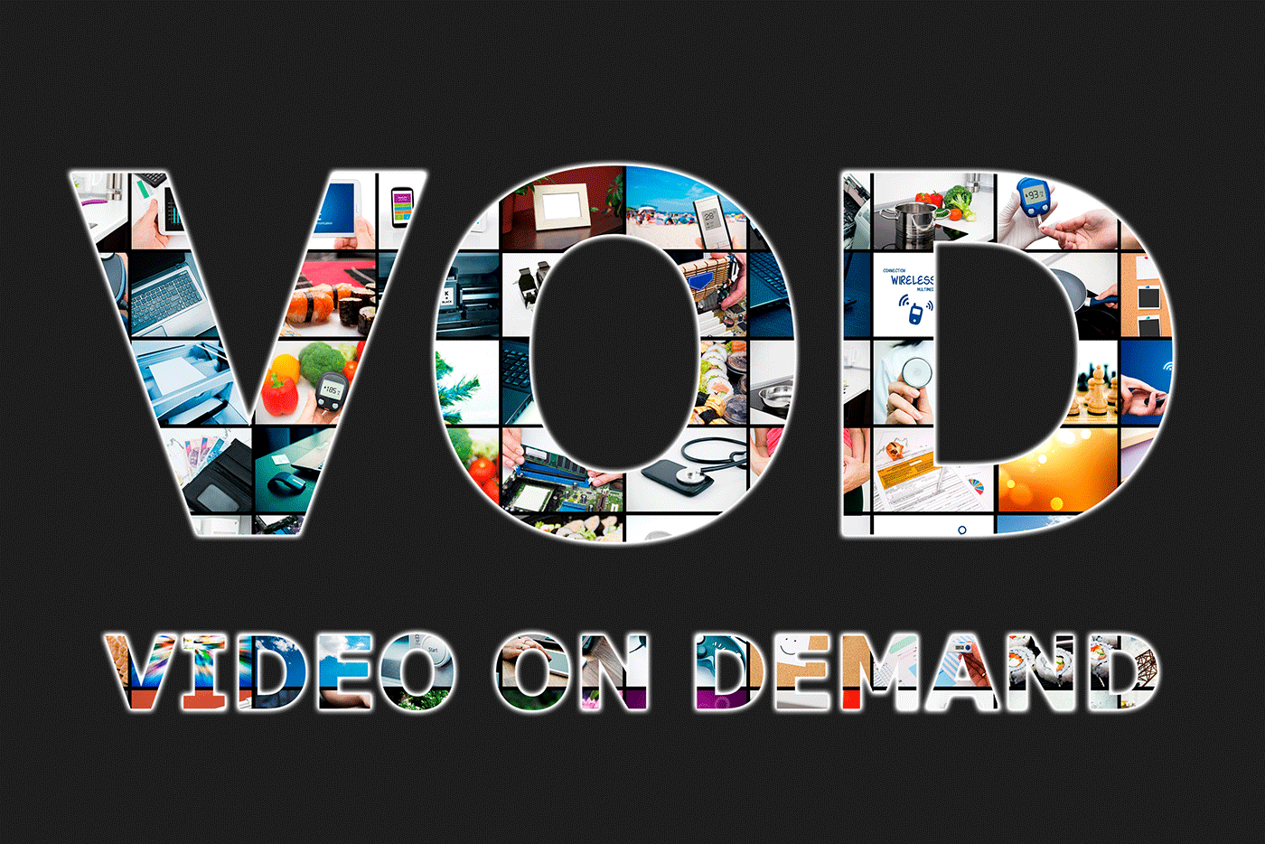 Videos On Demand